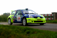 2005 BHV Expogroep Rally (NED)