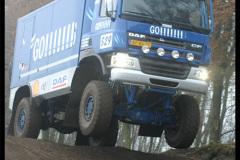 2005 Dakar Pre-Proloog (NED)