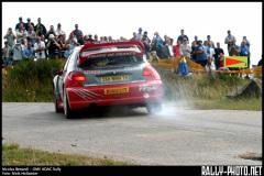 2005 Deutschland Rallye (WRC)