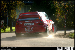 2005 Euregio Rally (NED)