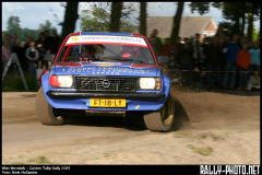 2005 Hellendoorn Rally (NED)