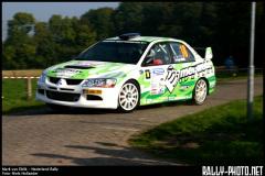 2005 Nederland Rally (NED)