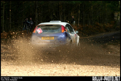 2005 Tempest Rally (GBR)