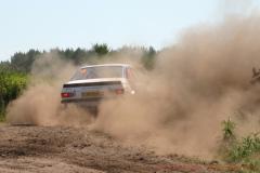 2005 Vechtdal Rallysprint (NED)