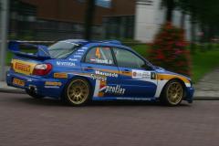 2006 Amsterdam Rallysprint (NED)