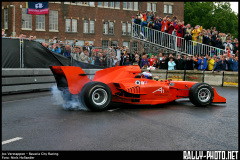 2006 Bavaria City Racing (NED)