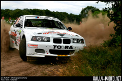 2006 BHV Expogroep Rally (NED)