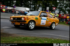 2006 Euregio Rally (NED)