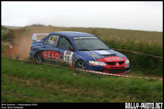 2006 Haspengouw Rally (BEL)