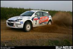 2006 Lausitz Rallye (GER)