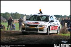 2006 Nederland Rally (NED)