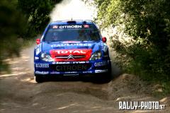 2006 Rally Italia Sardegna (WRC)