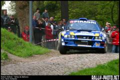 2006 Rallye de Wallonie (BEL)