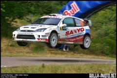 2006 Rallye Deutschland (WRC)