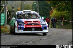 2006 Rallye du Condroz (BEL)