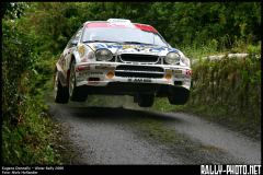 2006 Ulster Rally (IRE)