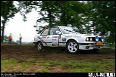 2006 Vechtdal Rallysprint (NED)