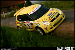 2006 Ypres Rally (IRC/ERC)