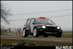 2006 Zuiderzee Rally (NED)