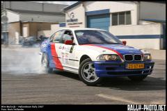 2007 Amsterdam Rallysprint (NED)