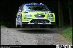 2007 Deutschland Rally (WRC)