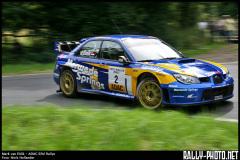 2007 Eifel Rallye (GER)