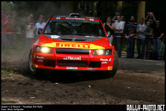 2007 ELE Rally (NED)