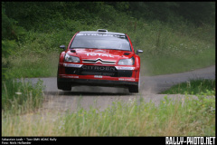 2007 Germany Test Loeb (WRC)