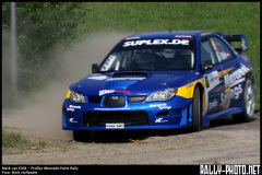 2007 Hulst Rally (NED)