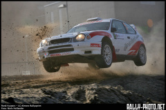 2007 LG Almere Rally (NED)