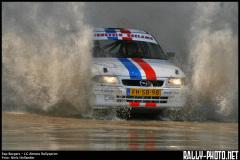 2007 LG Almere Rallysprint (NED)