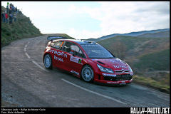 2007 Rallye de Monte Carlo (WRC)