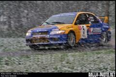 2007 Sachsen Rallye (GER)