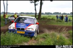 2007 Vechtdal Rallysprint (NED)