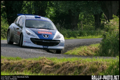 2007 Ypres Rally (IRC/ERC)