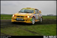 2007 Zuiderzee Rally (NED)