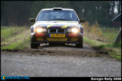 2008 Euregio Rally (NED)