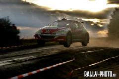 2008 Lausitz Rallye (GER)