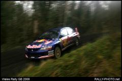 2008 Wales Rally GB (WRC)