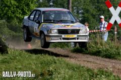 2009 Rallye Sullingerland (GER)