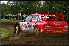 2010 Hellendoorn Rally (NED)
