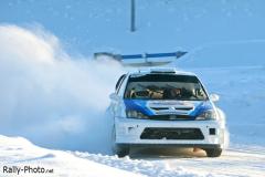 2010 Rally Sweden (WRC)