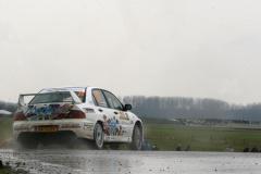 2010 Zuiderzee Rally (NED)