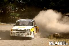 2019 Eifel Rallye Festival (GER/WRC)