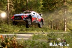 2019 Rally Finland (WRC)