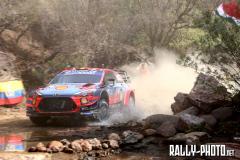 2020 Rally Mexico